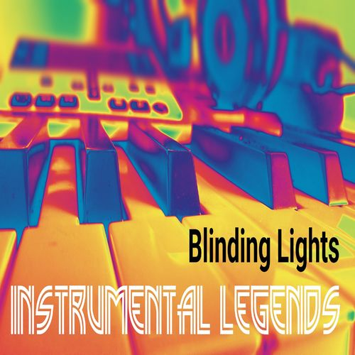Instrumental Legends - Blinding Lights (In the Style of The Weeknd) [Karaoke Version]