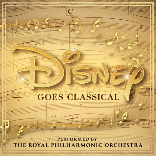 "The Royal Philharmonic Orchestra - The Bare Necessities (From ""The Jungle Book"")"
